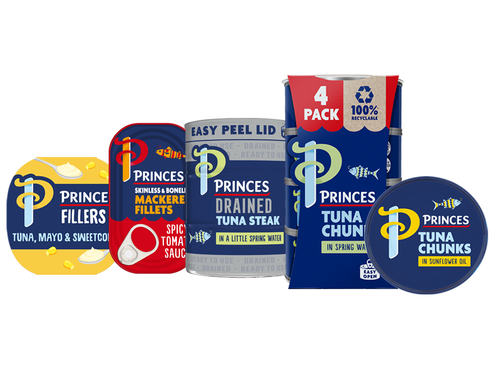 63f674fa797ef Our Offers and Promotions | Princes Food